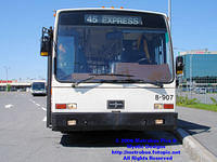 Photos from May 7th, 2006 - RTL #8-907 Charter